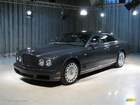 grey bentley 2009 titan grey bentley brooklands 32855700 gtcarlot