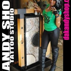 da kandy shop tattoo studio da kandy shop studios bodyartmag on myspace