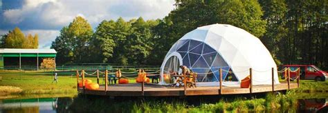 backyard dome create your own backyard geodesic dome with f dome s