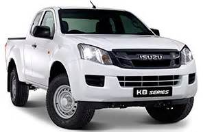 Www Isuzu Co Za Isuzu Kb Single Cab Bakkie Made From Real Isuzu Sa