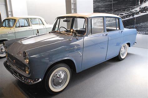 1960s Toyota Toyota Museum 171 Science Bastards