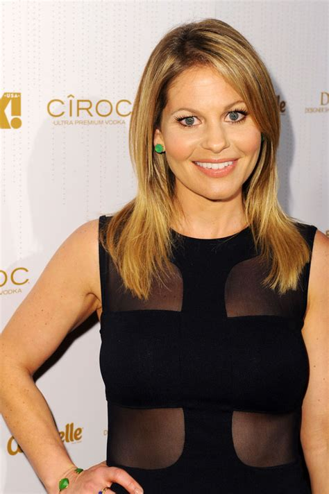 candace cameron bure short hairstyle 2015 best auto reviews