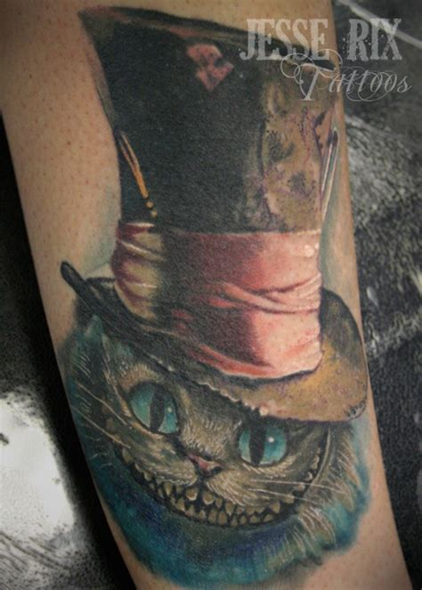 tattoo removal cheshire top chester cat in tattoos images for