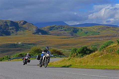 Motorrad Schottland by Motorradfahren In Schottland Mit Feelgood Reisen