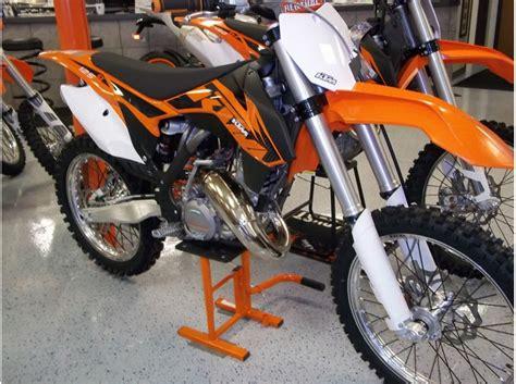 Motor Ktm 150cc motor trail ktm 150cc sx jual motor ktm boyolali