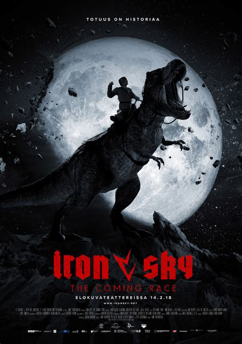 iron sky testo iron sky the coming race