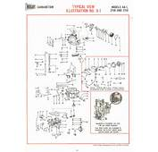 Holley 94 Carburetor Parts Diagram Free Image About Wiring