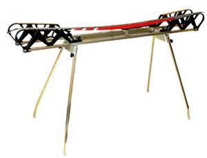 vola sports waxing tools gt wax tables gt nordic wax table