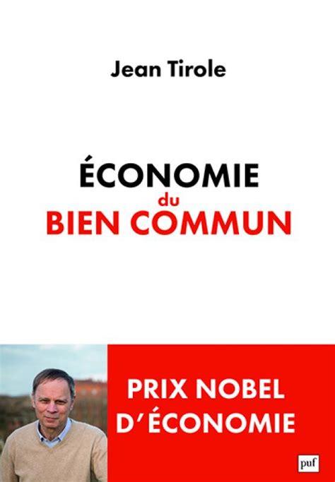 il libro che sta conquistando la francia 201 conomie du bien commun una recensione italian