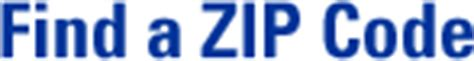 Usps Zip Code Search By Address Usps Find A Zip Code