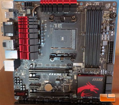 best itx motherboard 2014 ces 2014 msi shows new matx and mini itx msi gaming