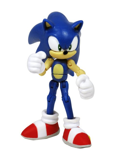 sonic the hedgehog exclusive 3 inch figure sonic the hedgehog sonic the hedgehog toys