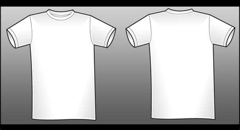 Baju Kaos Putih Aloha Keren template desain kaos photoshop gratis grosir kaos