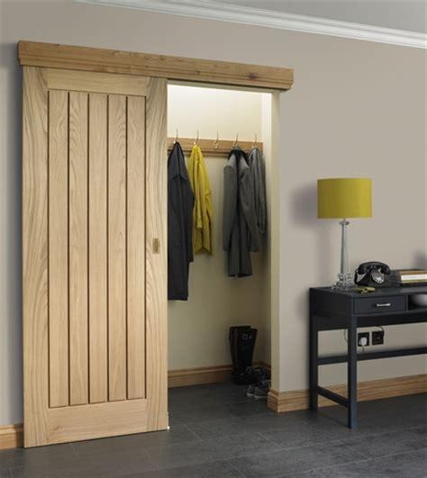 Howdens Fitted Wardrobes by Dordogne Oak Door Hardwood Doors Doors
