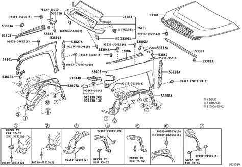 transmission control 2007 toyota fj cruiser spare parts catalogs 2008 toyota fj cruiser front bumper diagram imageresizertool com