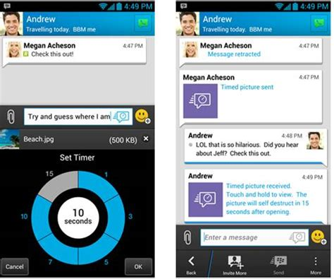 Bbm For Bbmbible Message For Blackberry Messenger new bbm beta ultra yours to inside