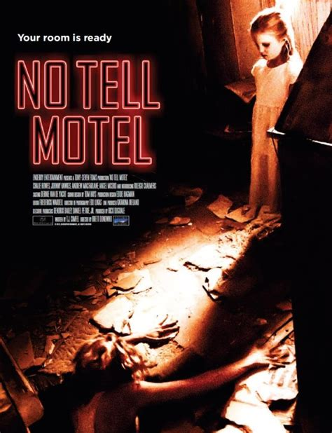 the no tell motel books no tell motel 2012 horrorpedia