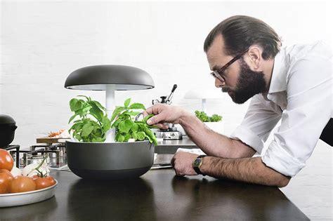 the smart garden plantui plantation is a smart garden for urban dwellers