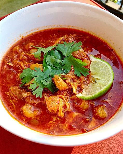 slow cooker posole recipe trailing rachel