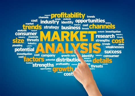 market analysis market analysis stock photo colourbox