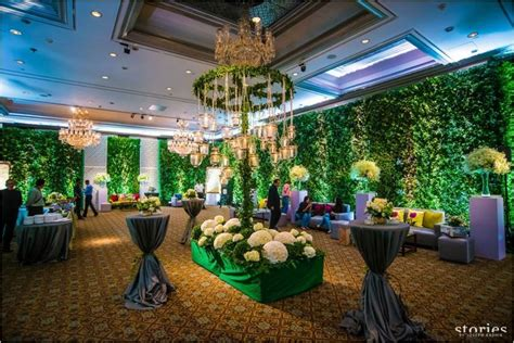 indoor garden wedding reception ideas 7 indian wedding themes that totally wow wedmegood
