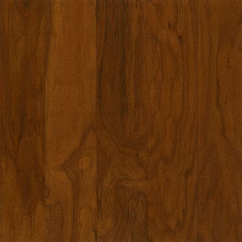 armstrong engineered performance plus walnut collection fiery bronze walnut traditional