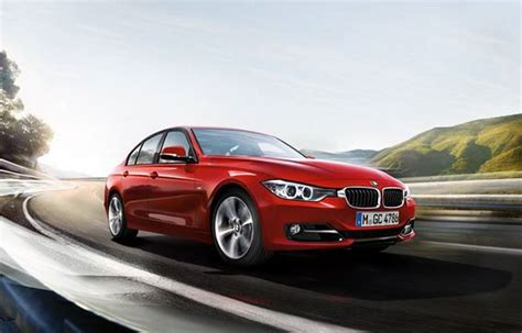 Bmw 1 Series Price Per Month by Buy Or Lease How A Bmw Can Cost The Same Per Month As A