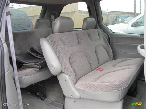 2000 Dodge Caravan Interior by 2000 Dodge Caravan Standard Caravan Model Interior Photo 48698317 Gtcarlot