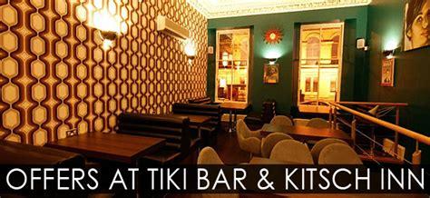 Tiki Bar Inn 5pm Newsletter