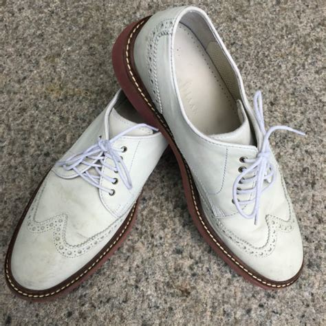 white buck shoes white buck shoes 28 images s bass signature oxford