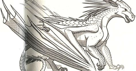 fjord character sheet wings of fire rpg blog create a dragon character sign up