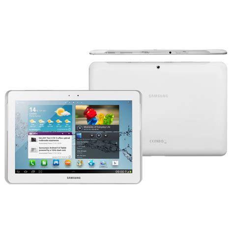 Tablet Samsung Dual tablet samsung galaxy tab 2 10 1 p5110 branco tela 10