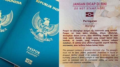 cara membuat paspor dan visa ke korea cara membuat paspor mengurus perpanjangan paspor pikniek