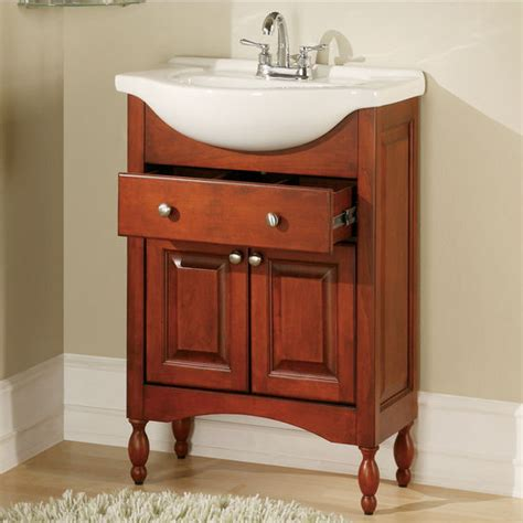 empire bathroom vanities bathroom vanity windsor 26 vanities by empire