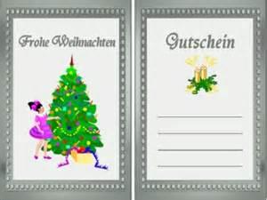 Word Vorlage Gutschein Weihnachten Gutschein Weihnachten Vorlage Kostenlos