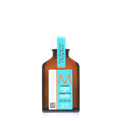 Moroccanoil Light by Moroccan Light Treatment 25ml Buy At Catwalk