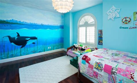 underwater bedroom how to turn your bedroom into an underwater themed space