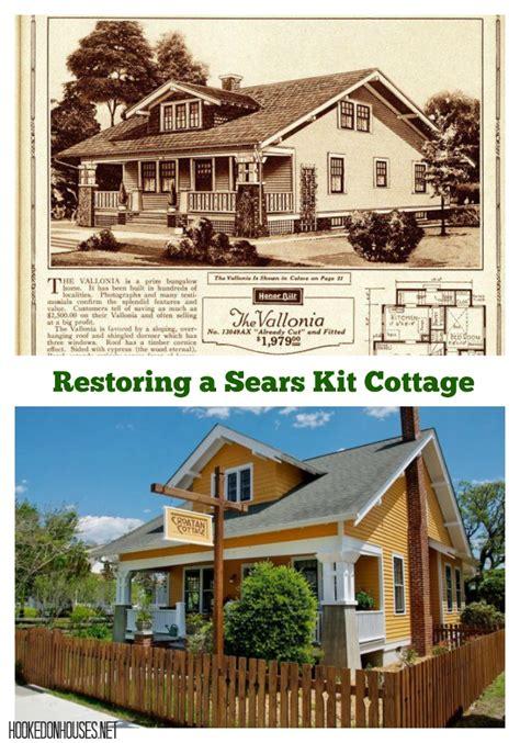 1900 sears house plans croatan cottage restoring a classic sears catalog kit house