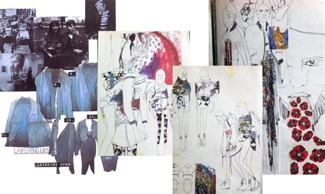 fashion design jobs manchester fashion application portfolio fashion today