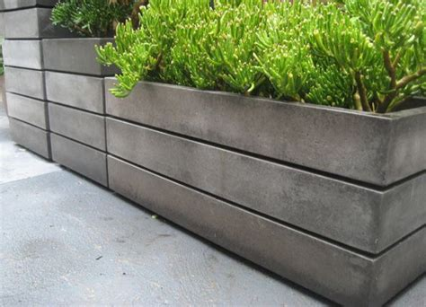 Stacked Planter Boxes by Pin By Shaun Bradley On House Inspiration