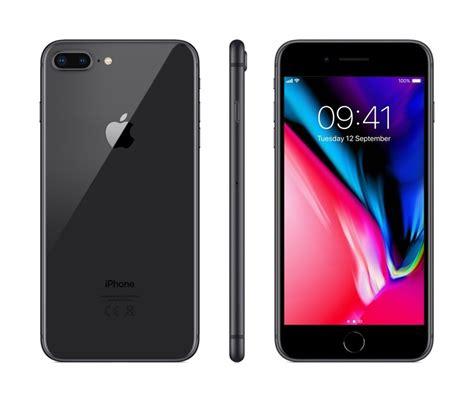 g iphone 8 apple iphone 8 plus 256gb šed 253 megapixel