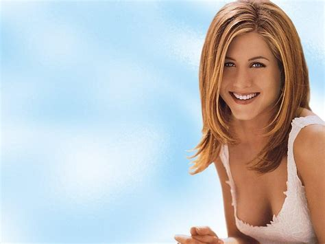 how to style the rachel hairstyle image jennifer aniston