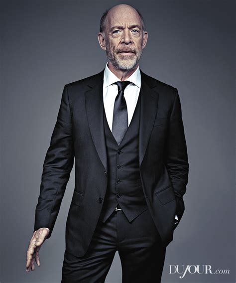 j k j k simmons stars in this year s movie quot whiplash quot dujour