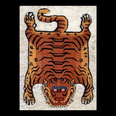 tiger shaped rug tiger tiger product categories tibetan tiger rugs
