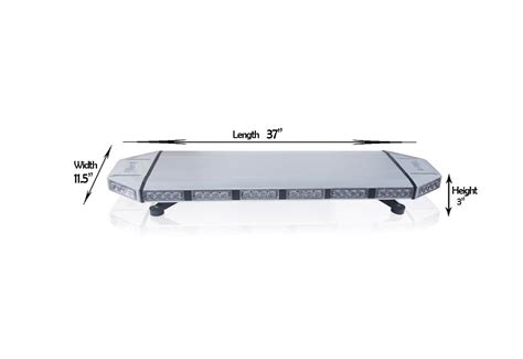 Saber Led Light Bar 37 Quot Saber Tir Light Bars 2 0 Light Bars Led