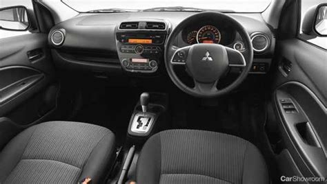 mirage mitsubishi 2015 interior review 2015 mitsubishi mirage sedan and hatch review