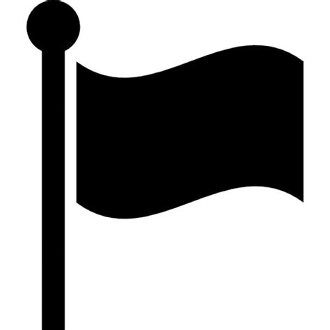 Flag Black flagpole vectors photos and psd files free