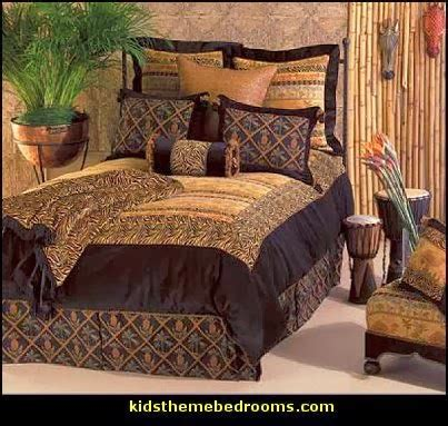 safari bedroom decorating theme bedrooms maries manor