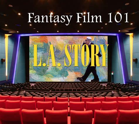fantasy film narrative fantasy film 101 la story klaus at gunpoint