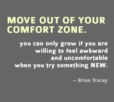 comfort zone quotes move out of your comfort zone www bestliving biz